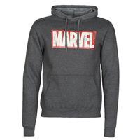 Clothing Men Sweaters Casual Attitude MARVEL MAGAZINE Grey