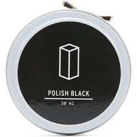 Shoe accessories Care Products Tower London Tower Black Wax Polish- 50ml Black