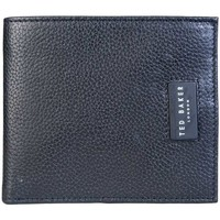 Bags Men Wallets Ted Baker MXGGRENADADC9M_black black