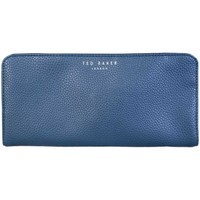 Bags Men Wallets Ted Baker HIPP_navyblue blue