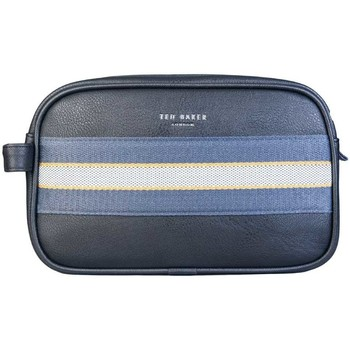Bags Men Vanity cases Ted Baker MXGWASHSETWASHBAG_black black