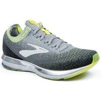 Shoes Men Low top trainers Brooks Levitate 2 Grey