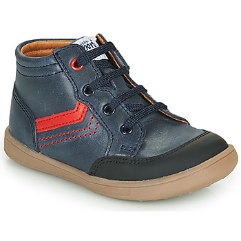 Shoes Boy Hi top trainers GBB VIGO Marine