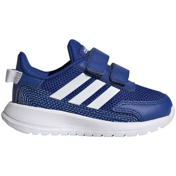 Shoes Boy Running shoes adidas Originals Tensaur Run I Blue