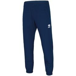 Clothing Men Tracksuit bottoms Errea Pantalon  Austin 3.0 bleu