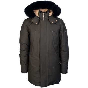 Clothing Men Parkas Moose Knuckles M39MP261G_775khaki green