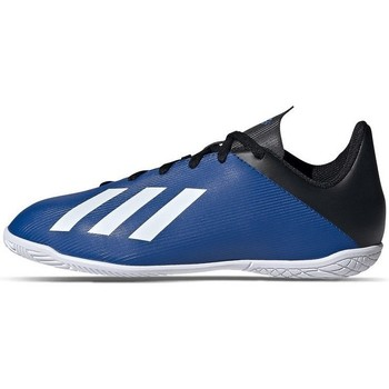 Shoes Children Football shoes adidas Originals X 194 IN Black,Navy blue