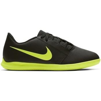 Shoes Men Football shoes Nike Phantom Venom Club IC JR Black