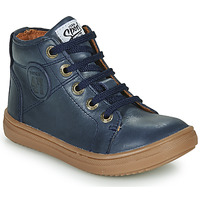 Shoes Boy Hi top trainers GBB KELIG Blue