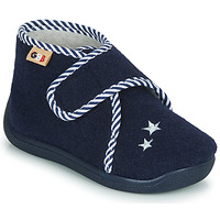 Shoes Children Slippers GBB KEELIO Blue