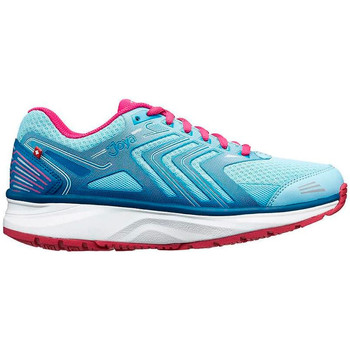 Shoes Women Low top trainers Joya ELECTRA BLUE