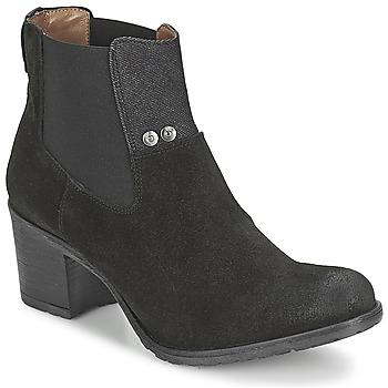 Shoes Women Ankle boots G-Star Raw DEBUT ANKLE GORE Black