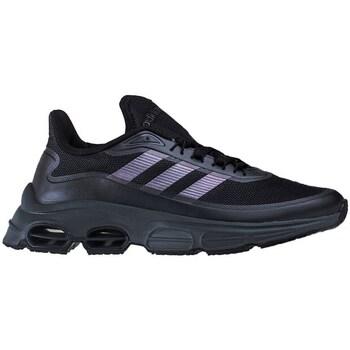 Shoes Men Running shoes adidas Originals Quadcube Black