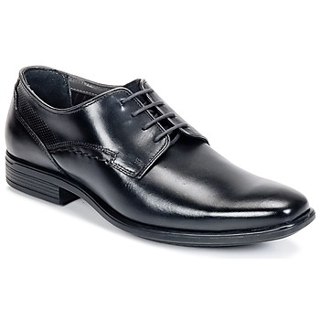 Shoes Men Derby Shoes Hush puppies KANE MADDOW Black