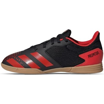 Shoes Children Football shoes adidas Originals Copa 204 IN Sala Mutator Pack Junior Black,Red