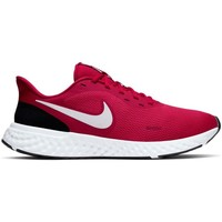 Shoes Men Running shoes Nike Revolution 5 Red