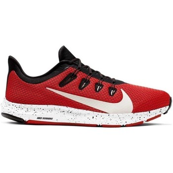 Shoes Men Running shoes Nike Quest 2 SE Red