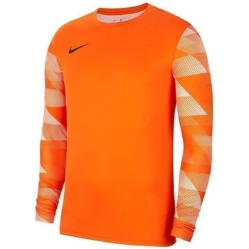 Clothing Men sweaters Nike Dry Park IV Orange