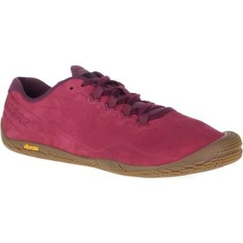 Shoes Men Fitness / Training Merrell Vapor Glove 3 Cherry