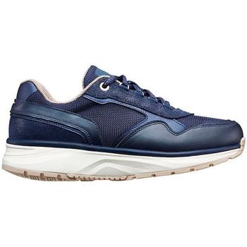 Shoes Women Low top trainers Joya TINA II shoes BLUE