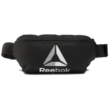 Bags Women Bumbags Reebok Sport TE Waistbag Black