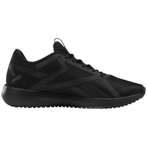 Shoes Men Low top trainers Reebok Sport Flexagon Force 20 Black