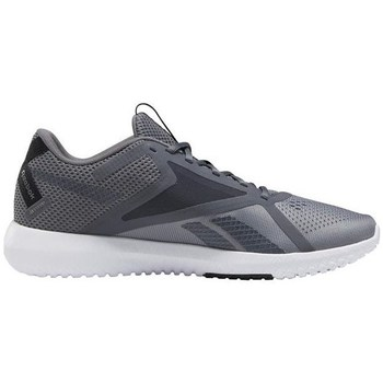 Shoes Men Low top trainers Reebok Sport Flexagon Force 20 Grey