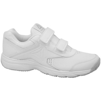 Shoes Women Low top trainers Reebok Sport Work N Cushion 30 White