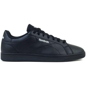 Shoes Men Low top trainers Reebok Sport Royal Complete Cln Black