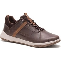 Shoes Men Derby Shoes & Brogues Caterpillar Quest Mod Brown