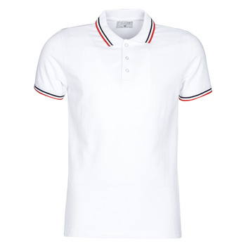 Clothing Men short-sleeved polo shirts Casual Attitude M.BOUPI White