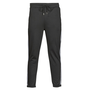 Clothing Men 5-pocket trousers Casual Attitude MIRTILE Black