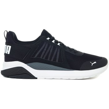 Shoes Men Running shoes Puma Anzarun Black, Grey