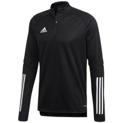 Clothing Men Track tops adidas Originals Condivo 20 Trening Top Black