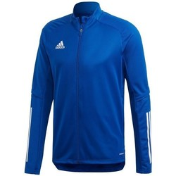 Clothing Men Track tops adidas Originals Condivo 20 Training Blue