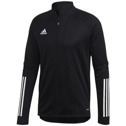 Clothing Men Track tops adidas Originals Condivo 20 Training Black