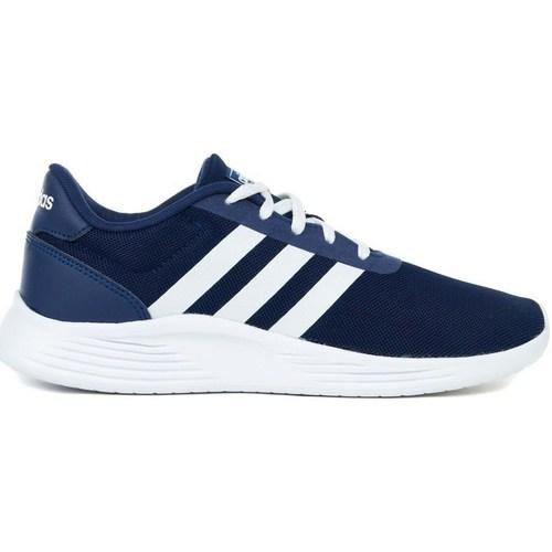Shoes Children Low top trainers adidas Originals Lite Racer 20 K
