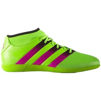 Shoes Men Football shoes adidas Originals Ace 163 Primemesh IN Black,Green,Pink