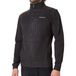 Clothing Men Fleeces Columbia Panorama Graphite