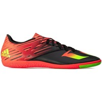 Shoes Men Football shoes adidas Originals Messi 153 IN Black,Red,Green