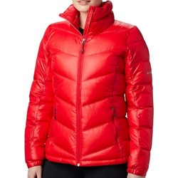 Clothing Women Duffel coats Columbia Pike Lake Red