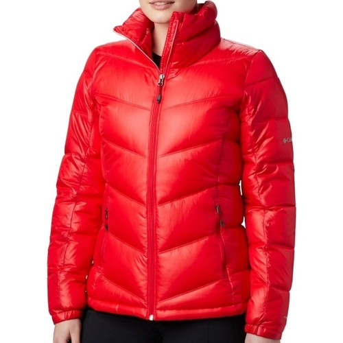 Clothing Women Duffel coats Columbia Pike Lake Red