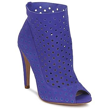 Shoes Women Shoe boots Bourne RITA Blue