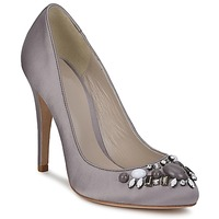 Shoes Women Heels Bourne KITTY Grey