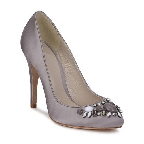 Shoes Women Heels Bourne KITTY Grey