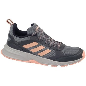 Shoes Women Running shoes adidas Originals Rockadia Trail 30 Grey