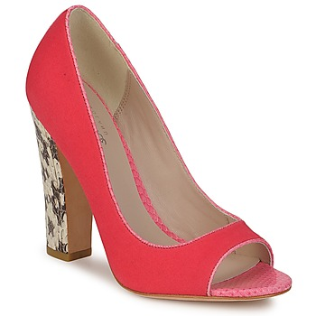 Shoes Women Heels Bourne FRANCESCA CORAL