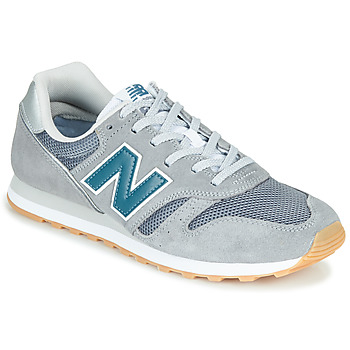 Shoes Men Low top trainers New Balance 373 Grey