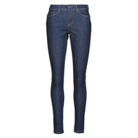 Clothing Women slim jeans Vero Moda VMSEVEN Blue
