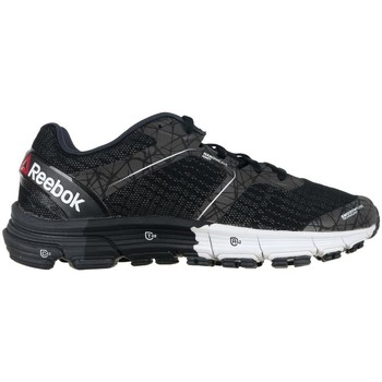 Shoes Women Low top trainers Reebok Sport One Cushion 3 Nite Black